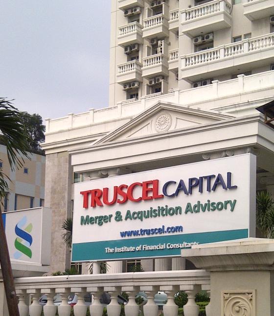 Truscel Capital